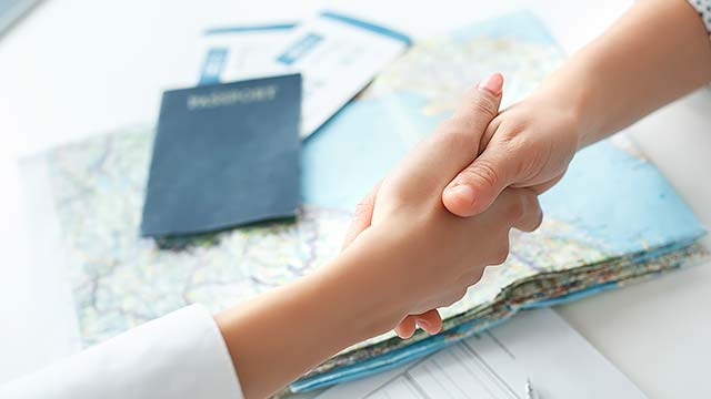 A Tour & Travel business is looking for Investors for the business expansion