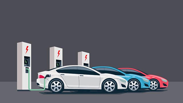 Electric Car Manufacturing Startup Looking for Investment