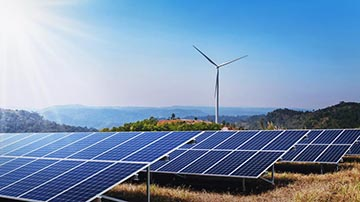 3 Year Old Solar Power Plant business in Greater Noida is on Sale