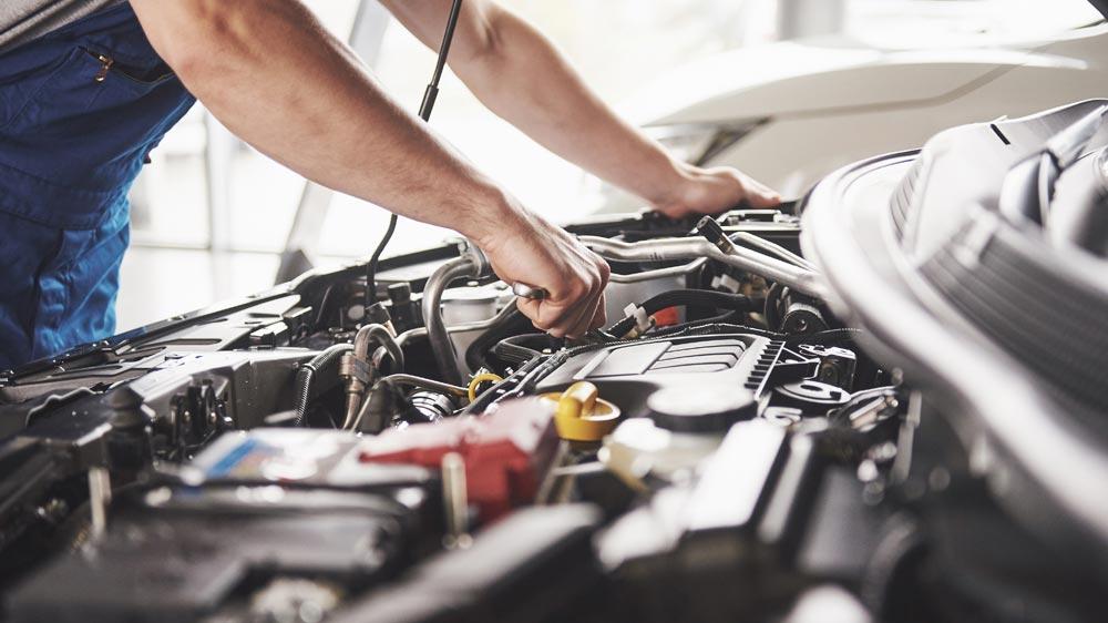 Automobile Maintanance & repair