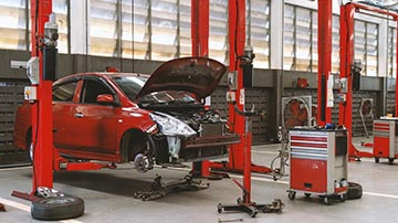 Automobile Maintenance, Reselling & Manufacturing business is looking for Investors