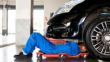 Automotive Industry Business For Sale