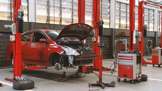 Auto Maintenance startup seeks qualified Investors