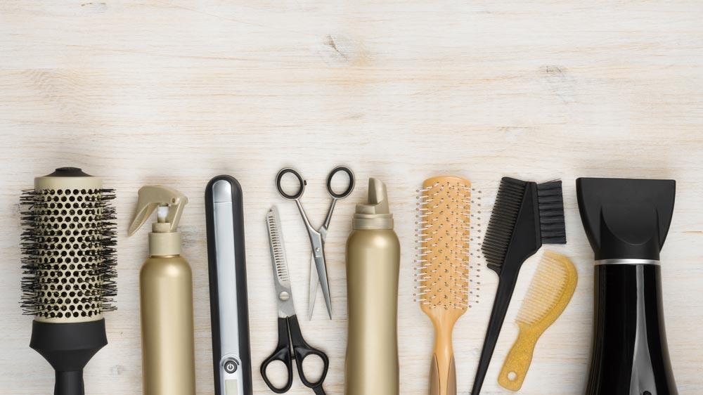Beauty equipments