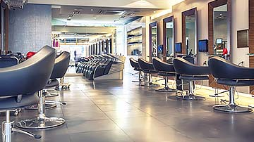 Renowned Profitable Salon for Sale in Sonipat