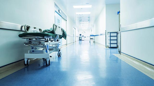 A profitable business in the healthcare industry seeking investment