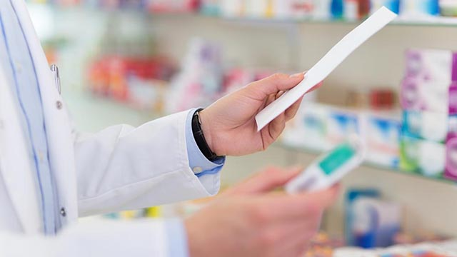 Want investors so that I can start a new pharmacy business