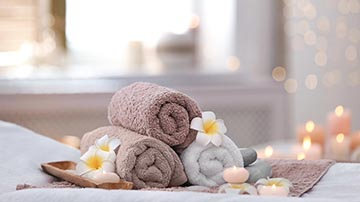ISO Certified Ayurvedic Massage Centre For Sale with Regular Customers and Regular Profit