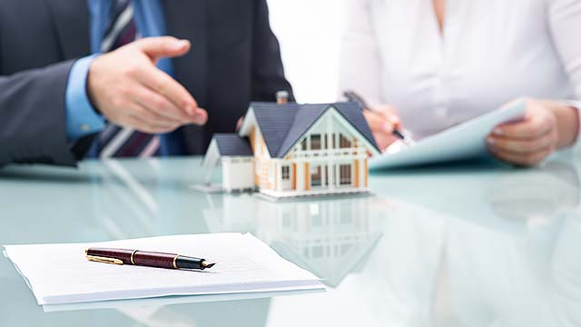 A real estate and development business is looking for Investors