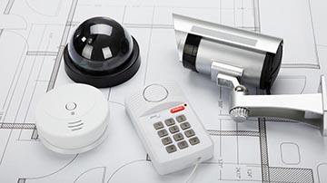 CCTV Projects and Security Systems Company looking for Investors