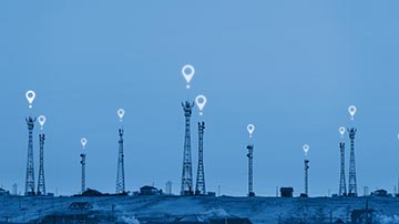 Internet Broadband Service is looking for Investor/ Business Partner
